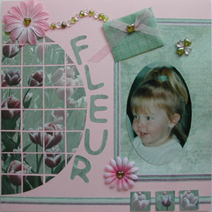 page-scrapbooking-mosaique